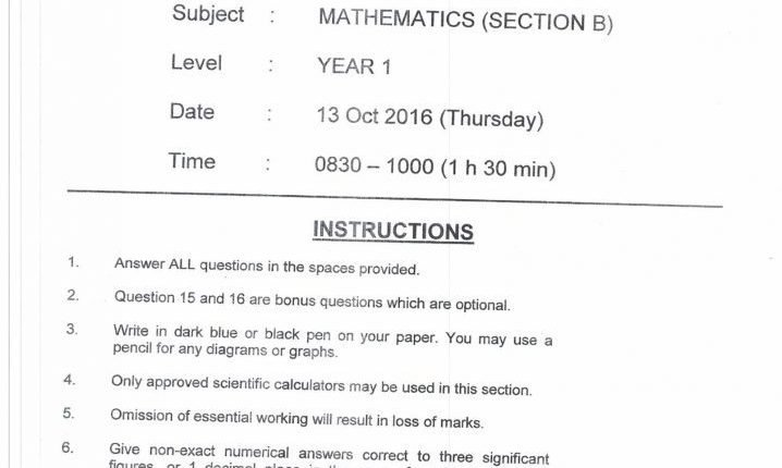Student from Future Academy scored 90% in RI year end maths exam.