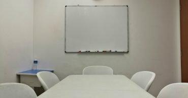 future academy classroom