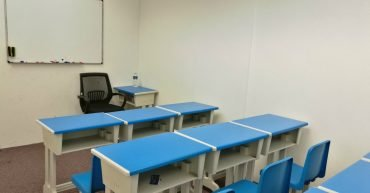 Future Academy Tuition Centre Classroom 2