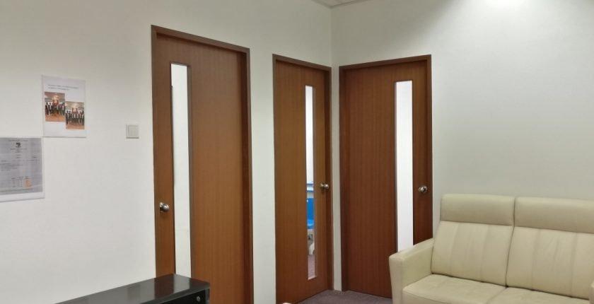 interior photo of future academy tuition centre