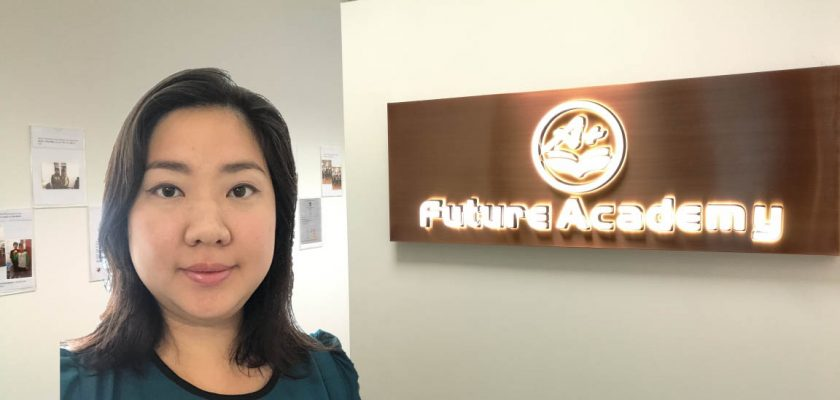 Secondary Mathematics Tuition Specialist at Future Academy