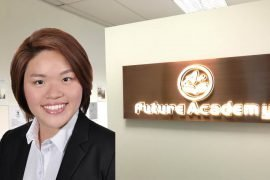 Primary Mathematics Tuition Specialist at Future Academy