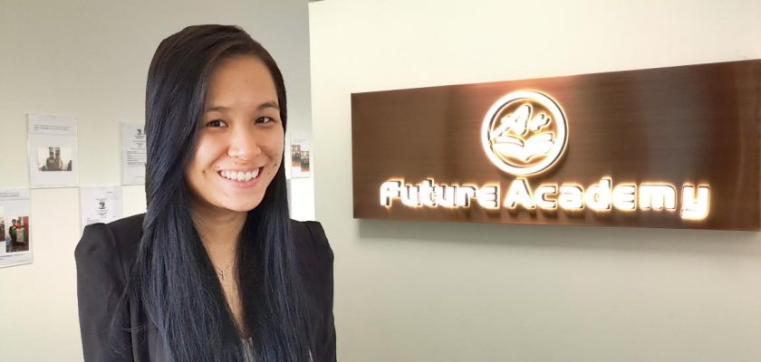 Secondary Biology and Chemistry Tutor at Future Academy