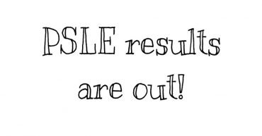 PSLE Result