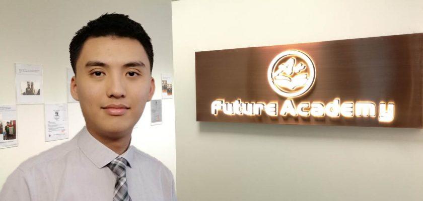 JC H2 Chemistry Tuition Teacher at Future Academy