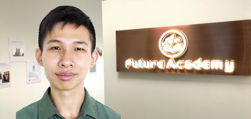 Secondary Maths and Science Tutor at Future Academy