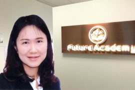 Ms Eleanor English Tuition