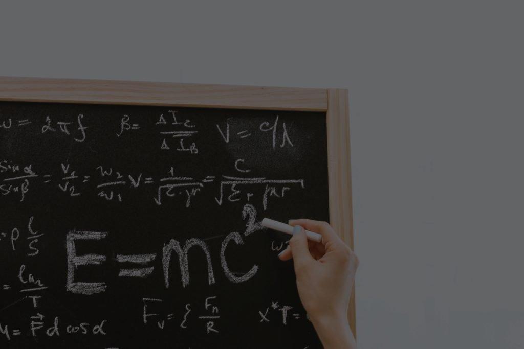 Physics Tuition Photo
