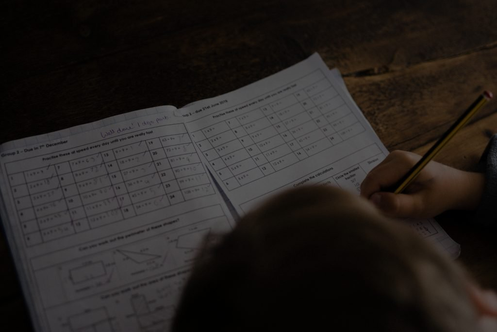 DSA Math Training in Singapore