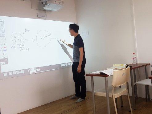 ip-biology-tutor