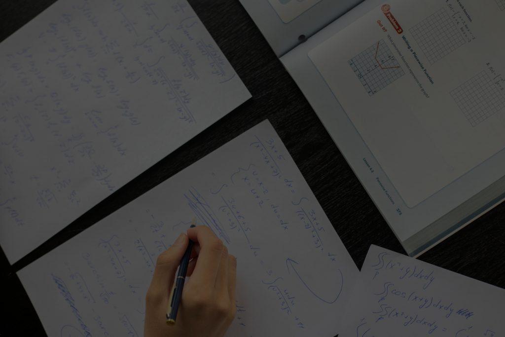 IP School Math Tuition