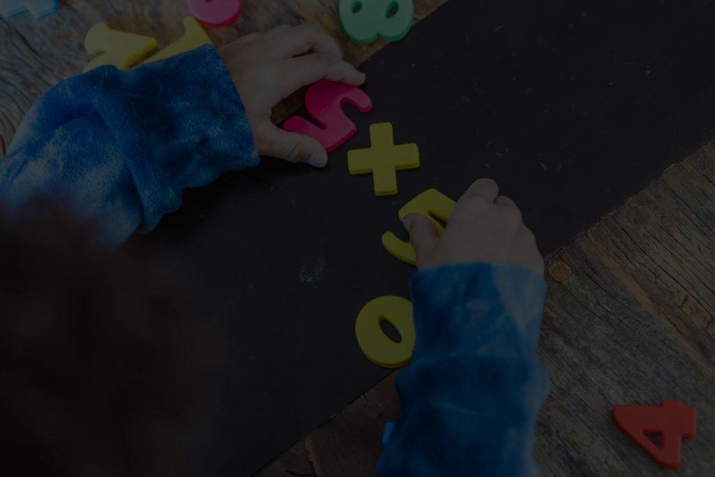 Primary school mathematics tuition